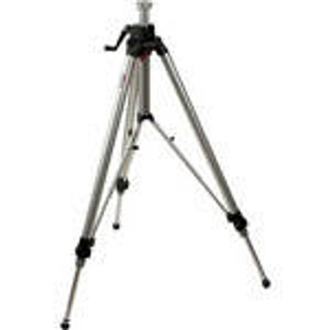3051 Tripod(Chrome) W/O Head