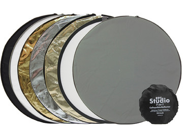 Dot line RPS Reflector 42in 5-in-1 Reflector