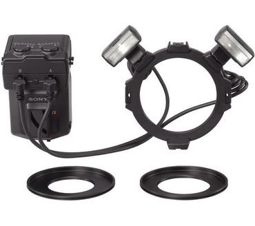 HVL-MT24AM Macro Twin Flash Kit