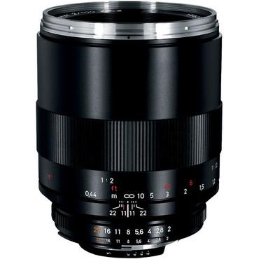 Zeiss Macro 100mm f/2 ZF Makro-Planar T* Manual Focus Lens for Nikon