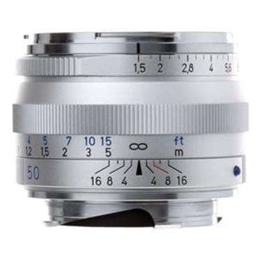 50Mm F/1.5 C Sonnar T* ZM-Silver