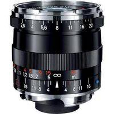25MM F/2.8 Biogon T*  ZM  For Ikon & Leica