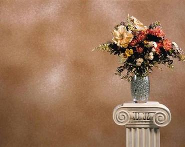 Superior - 107x20' Muslin Hand Painted Backdrop (Desert Haze)