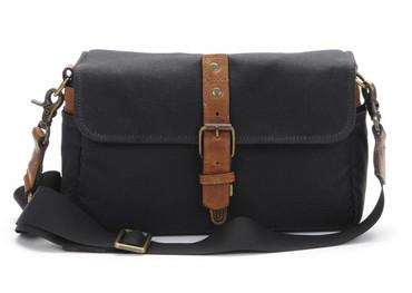 Bowery Shoulder Bag Insert (Black)