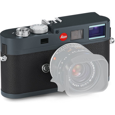M-E Digital Rangefinder Camera