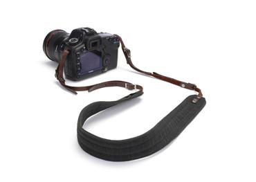 The Lima Camera Strap (Black)