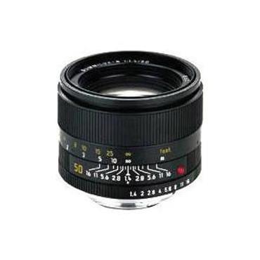 Summicron-R 50MM F/2.0 (Black) Made In Canada