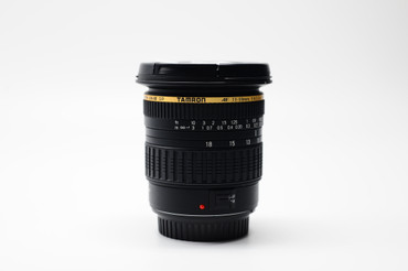 Pre-Owned 11-18mm F/4.5-5.6 Sp For Canon EOS