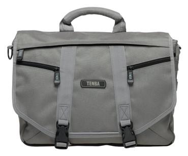 Messenger Bag - Large - Platinum