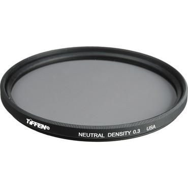 Tiffen 72mm Neutral Density 0.3 Filter