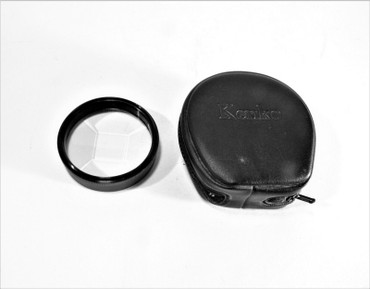 Pre-Owned Kenko  49Mm 5 Point Mirage Filter