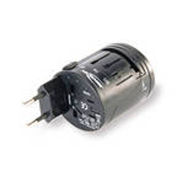 Ansmann - All in One Travel-Adapter