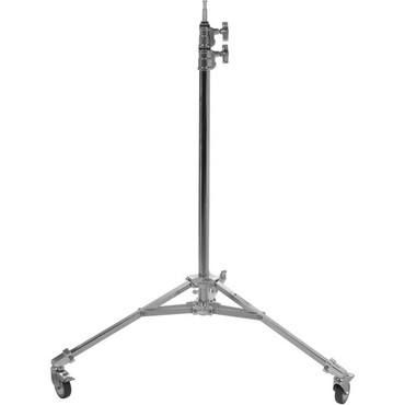 A5029 Low Base Roller Photographic Light Stand 29