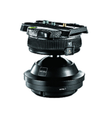 GH5380SQR Series 5 Systematic QR Ball Head
