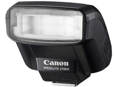 Speedlite 270EX Flash