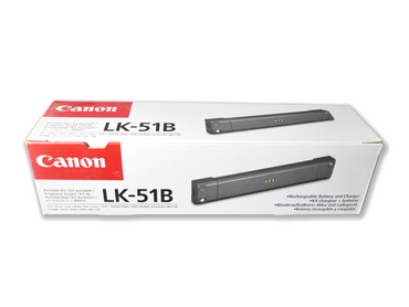 Canon Portabl Kit For I70