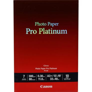 """13""""X19"""" - 10Sh Pro Platinum"""