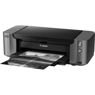 Pixma Pro-10 Wireless Professional Inkjet Printer