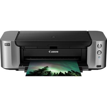Pixma Pro-100 Photo Inkjet Printer