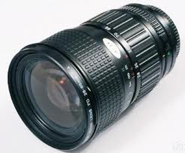 Pre-Owned Canon 28-85 f/4 FD Lens