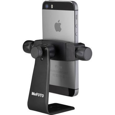 Mefoto MPH100K Mobile Phone Holder-Black