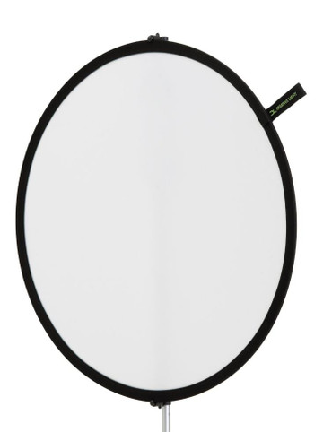 "100845, 38"" Translucent Reflector"