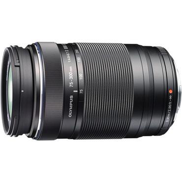 Olympus 75-300mm f/4.8-6.7 II M.Zuiko ED Lens