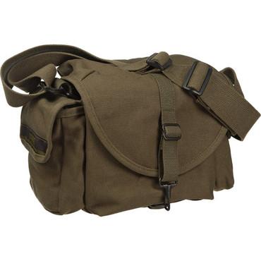 Domke F-3X Super Compact Shoulder Bag - Olive Drab