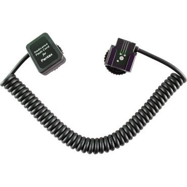 HD PTTL Off Camera Cord F/Pentax
