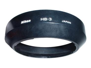 HB-3 Lens Hood For 24-50