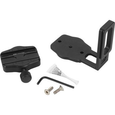 Universal Quick Release Short L-Bracket  FOR NIKON  Z6, Z7