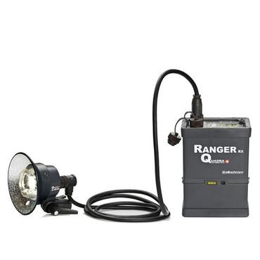 EL 10293.1 Ranger Quadra Head A To Go Set