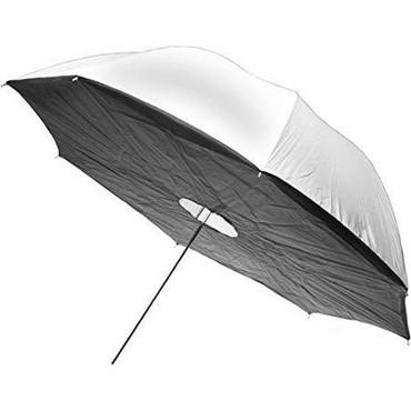 "EL 26386 33"" Varistar Umbrella / Softbox Kit"