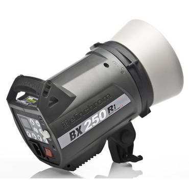 Style 250 Bxri Compact Monolight (90-260VAC)