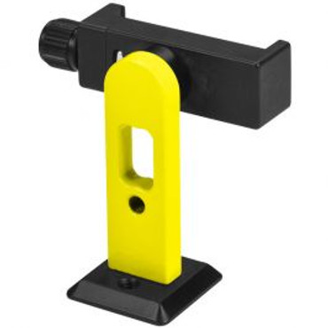 Mounting Bracket For The Iphone -Yellow
