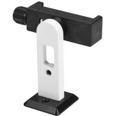 Mounting Bracket For The Iphone -White
