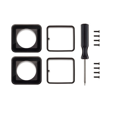 Standard Housing Lens Replacement Kit (HERO3 / HERO3+ only)
