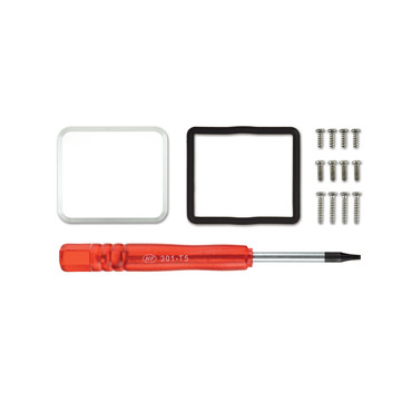 Dive Housing Lens Replacement Kit (HERO3 / HERO3+ only)