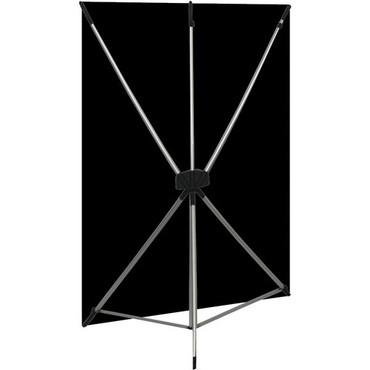 X-Drop Kit (5 X 7', Black)