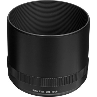 Sigma Lens Hood for 150mm macro f 2.8 model  104