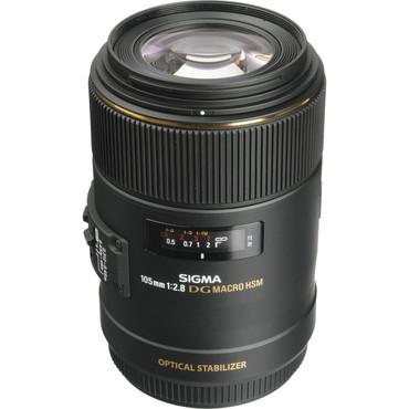 105Mm 2.8 Dg Macro Canon