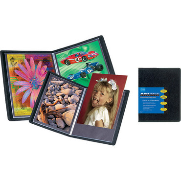 "Itoya  18 x 24"" Art Profolio Evolution Presentation & Display Book"