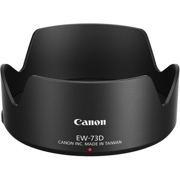 Canon EW-73D Lens Hood For EF-S 18-135mm f/3.5-5.6 IS USM
