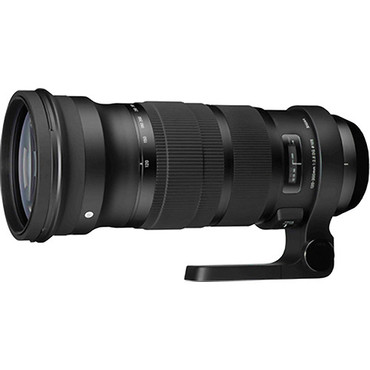 120-300Mm F2.8 Ex,Apo,Dg HSM For Canon AF