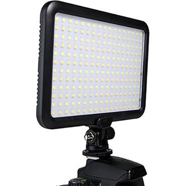 Savage Luminous Pro On-Camera Bi-Color LED Light