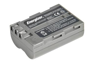Bower ENB-NEL3E Energizer Digital Replacement Battery EN-EL3E for Nikon D100, D200, D300, D300s, D50, D70, D70s, D700, D80 and D90 (Black)