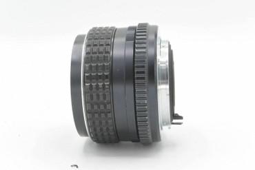 Pre-Owned Pentax SMC  24mm F2.8  PK Mount