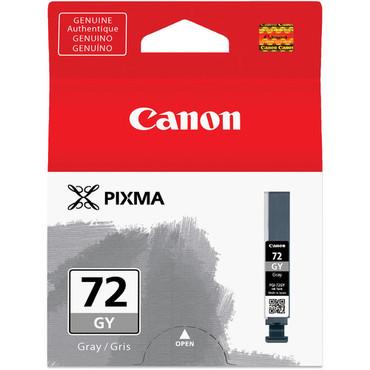 LUCIA PGI-72 Gray Ink For the PIXMA PRO-10 Wireless