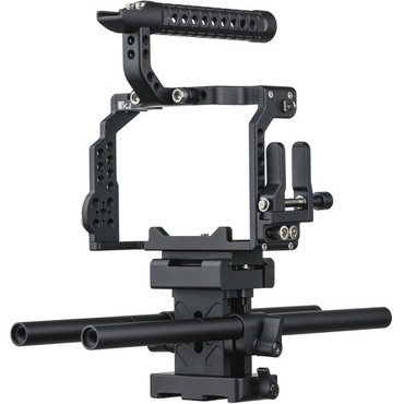 ikan STRATUS Complete Cage for Sony a7/a7R III Series Cameras