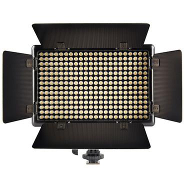 LED308D Camera/Video Light - Daylight